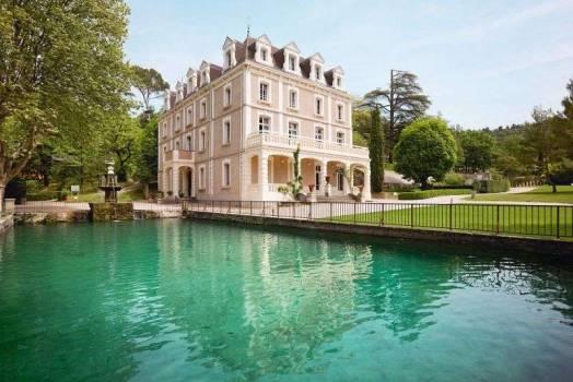 Chateau Laval - Vacances bleues