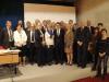Les nouveaux élus de la Fédération des Parcs naturels régionaux de France © N.Streib /FPNRF