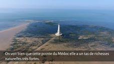 Présentation du projet de Parc Médoc