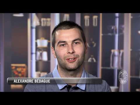 Rencontre avec Alexandre Bédague, producteur de carottes de Tilques dans les Caps et Marais d'Opale