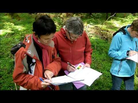 Tous en action ! Parc Livradois-Forez : formation des enseignants