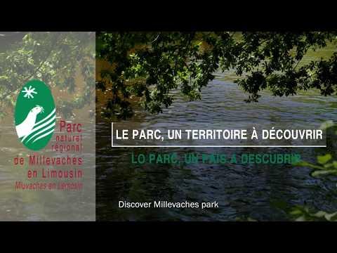 Le Parc naturel régional de Millevaches en Limousin, un territoire à découvrir.