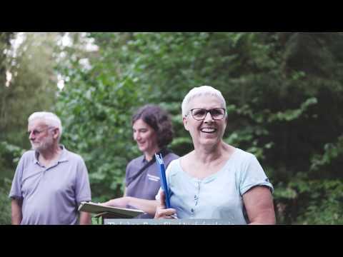 Le SylvoTrophée dans le Parc du Haut-Jura, au-delà du concours et de la gestion forestière