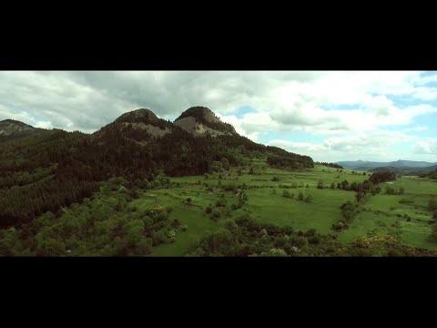 Les Monts émerveillent