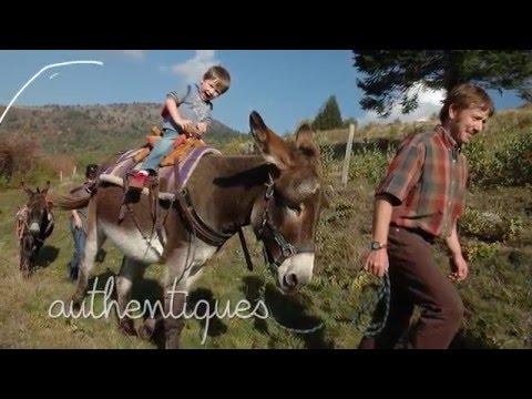 Vivez des séjours authentiques et étonnants au cœur des Parcs naturels régionaux de France !